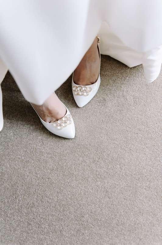 """Фото 16269516 в коллекции Портфолио - Свадебная студия """"Bloom bride"""""""