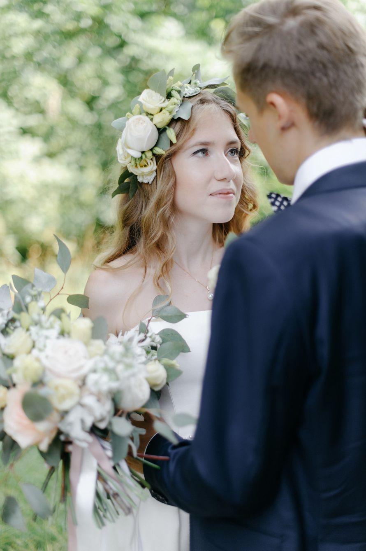 """Фото 16269526 в коллекции Портфолио - Свадебная студия """"Bloom bride"""""""