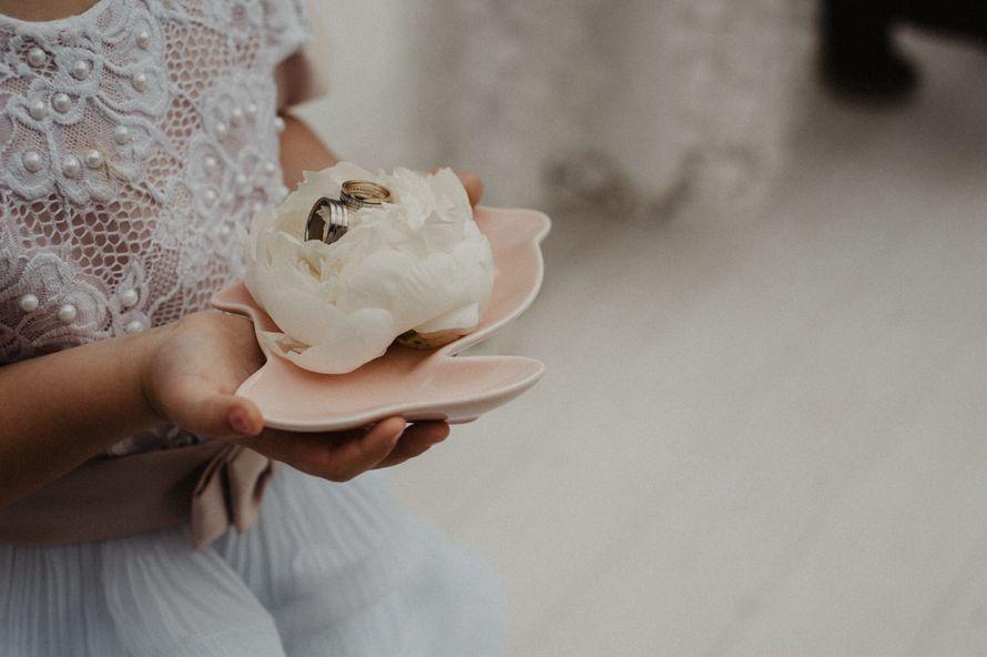 """Фото 17802854 в коллекции Портфолио - Свадебная студия """"Bloom bride"""""""