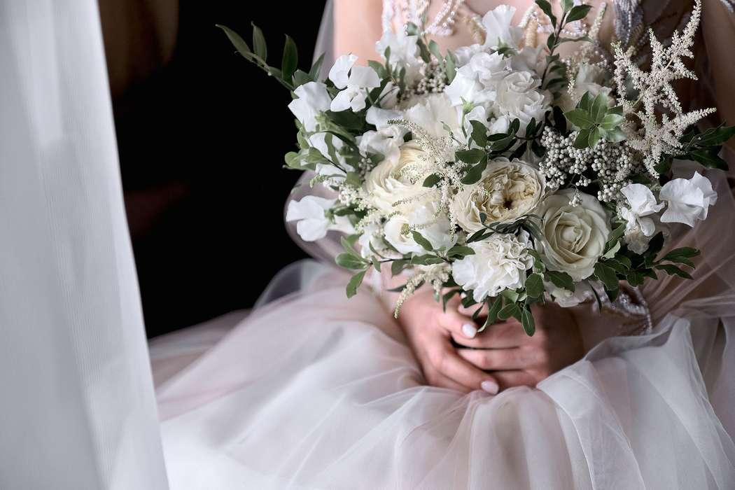 """Фото 18827004 в коллекции Портфолио - Свадебная студия """"Bloom bride"""""""