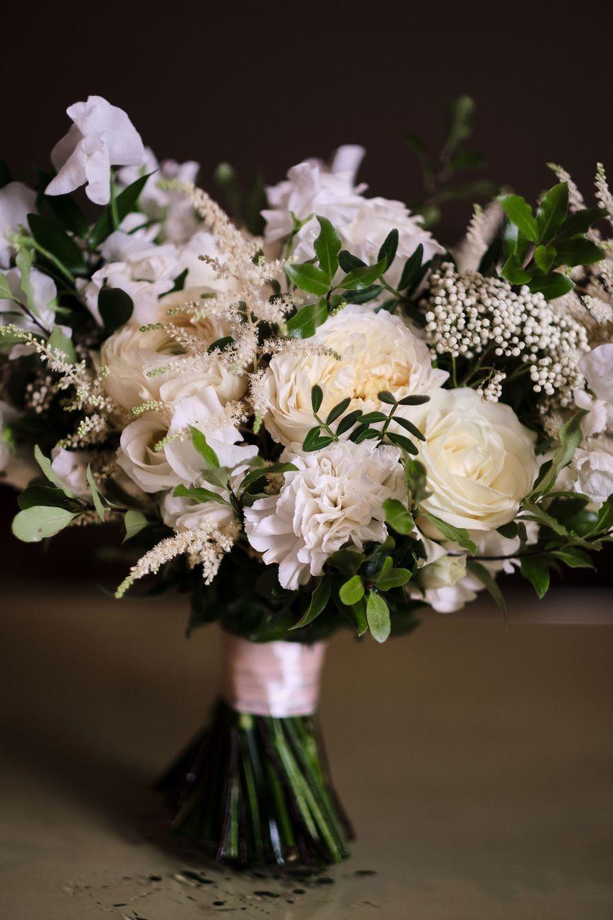 """Фото 18827024 в коллекции Портфолио - Свадебная студия """"Bloom bride"""""""