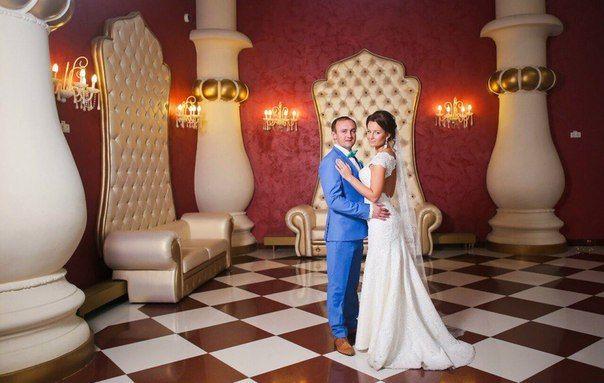 Фото 10759780 в коллекции Портфолио - Агентство Адмирал wedding