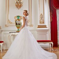 Свадебное платье Восхищение