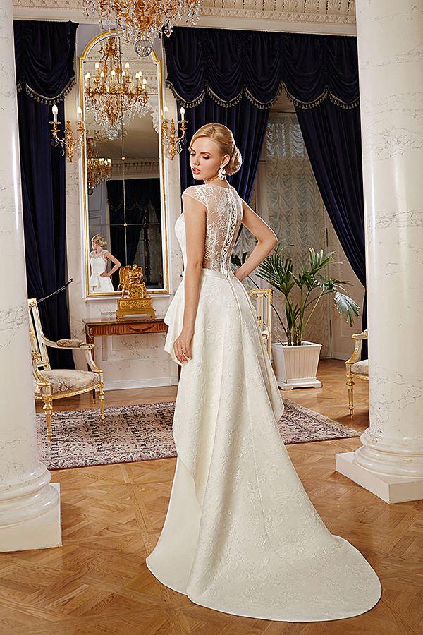 Свадебное платье Элегантность