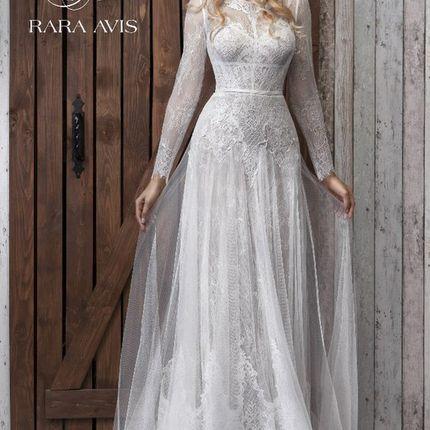 Свадебное платье Neola