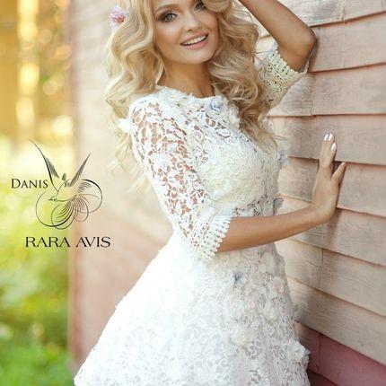 Свадебное платье Danis