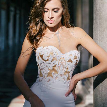 Платье Ornel