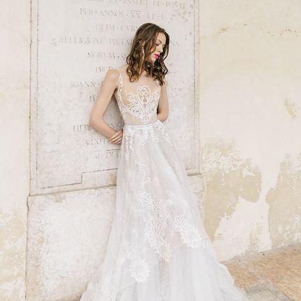 Платье Aureli