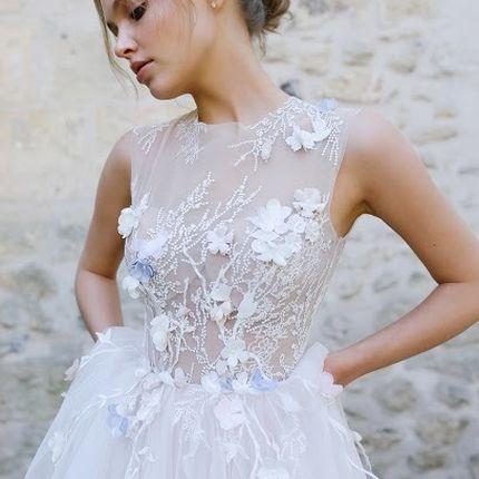 Свадебное платье Shana