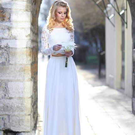 """Свадебное платье """"Редкий алмаз"""""""