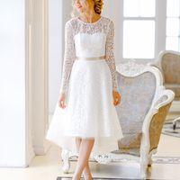 "Свадебное платье ""Алиса"" Цена:  20000 руб."