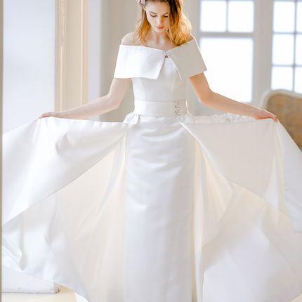 "Платье ""Бэлль"""
