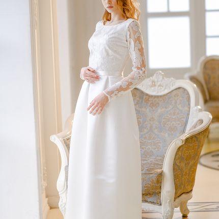 """Свадебное платье """"Оливия"""""""
