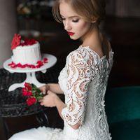 """Свадебное платье """"Ариель"""""""