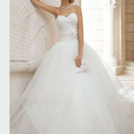 Свадебное платье Топаз