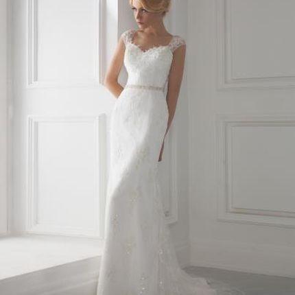 Свадебное платье Клио