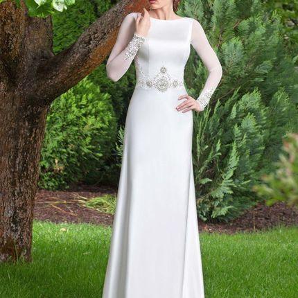 Свадебное платье Ядвига
