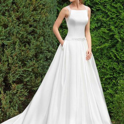 Свадебное платье Рагнеда