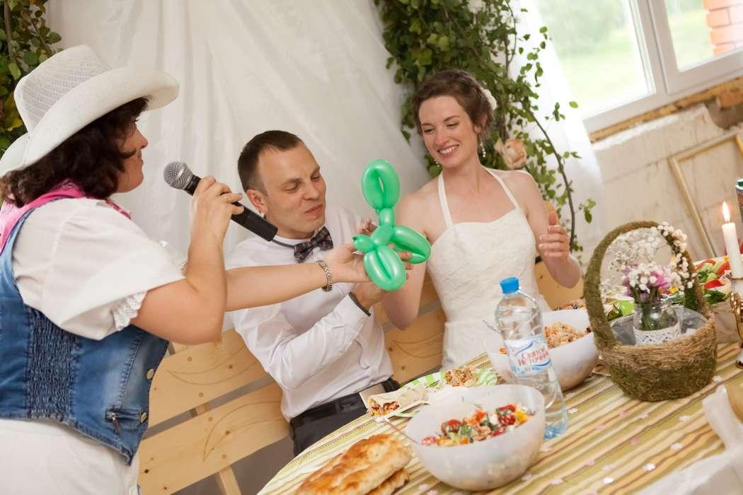Фото 5034563 в коллекции Лирическая,тематическая,ковбойская свадьба - Ведущие Юлия и Георгий Боевы