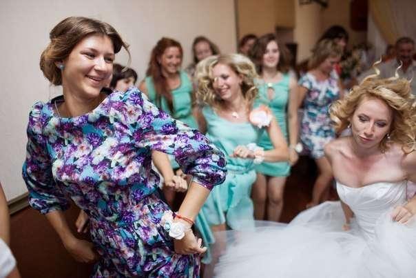 Фото 6639522 в коллекции Свадебное - Ведущая Анастасия Трубович