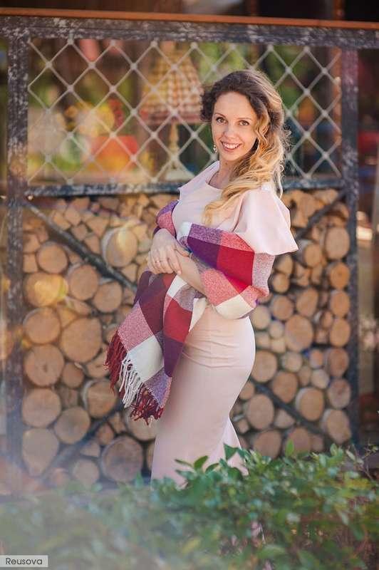 Фото 17114304 в коллекции Свадебное - Ведущая Анастасия Трубович