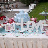 свадьба в Пирогово