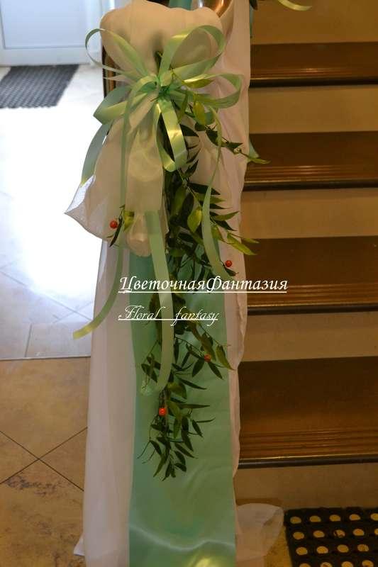 Фото 5167997 в коллекции Портфолио - Цветочная Фантазия - Цветы и Декор
