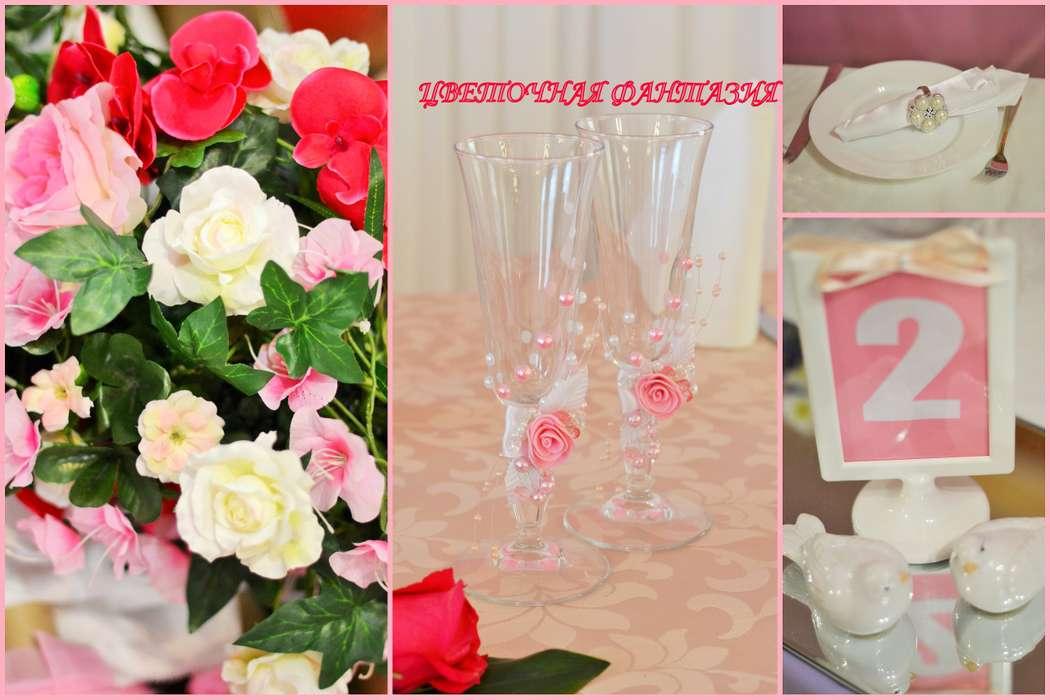Фото 6903230 в коллекции Портфолио - Цветочная Фантазия - Цветы и Декор