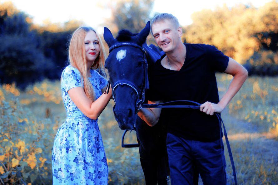 Фото 13344836 в коллекции Настя и Александр - Фотограф Nessi Novaya