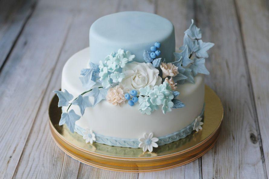 Свадебный торт rbtd фото