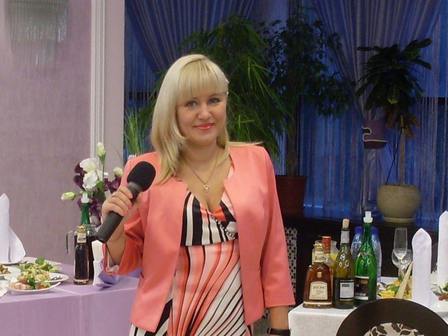 Фото 5072523 в коллекции 1 - Ведущая Оксана Бурсова