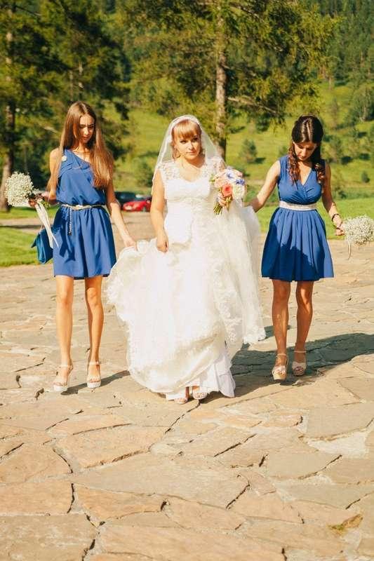 Фото 10479202 в коллекции Иван и Ангелина. 7.08.2015 года - Свадебный организатор и декоратор Екатерина Медюк.