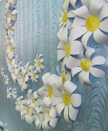 Цветы для оформления сцены