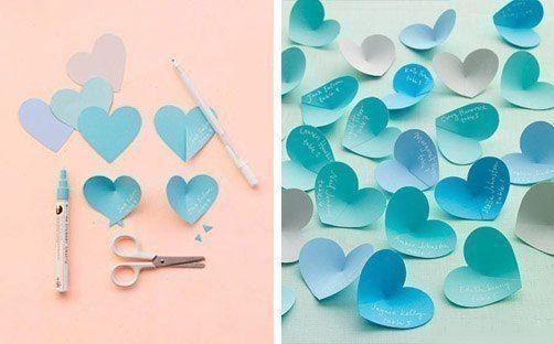 Как сделать объемное сердце из бумаги руками