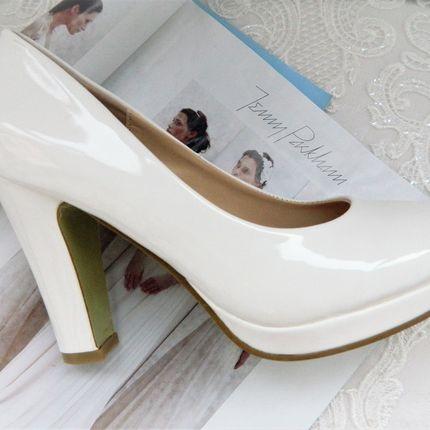 """Свадебные туфли """"Селия"""""""