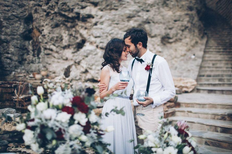 Фото 5091809 в коллекции all we have is now. - Lili Wedding Studio - свадебное агентство