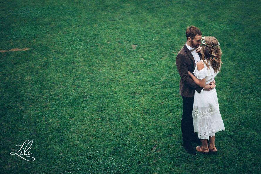 Фото 5091911 в коллекции Rustic love - Lili Wedding Studio - свадебное агентство