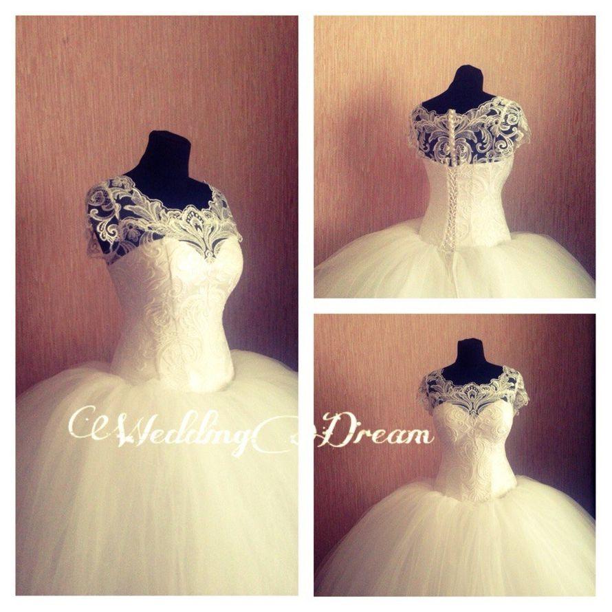 Фото 5093491 в коллекции Портфолио - Дизайнерские свадебные платья Elizabeth Bride