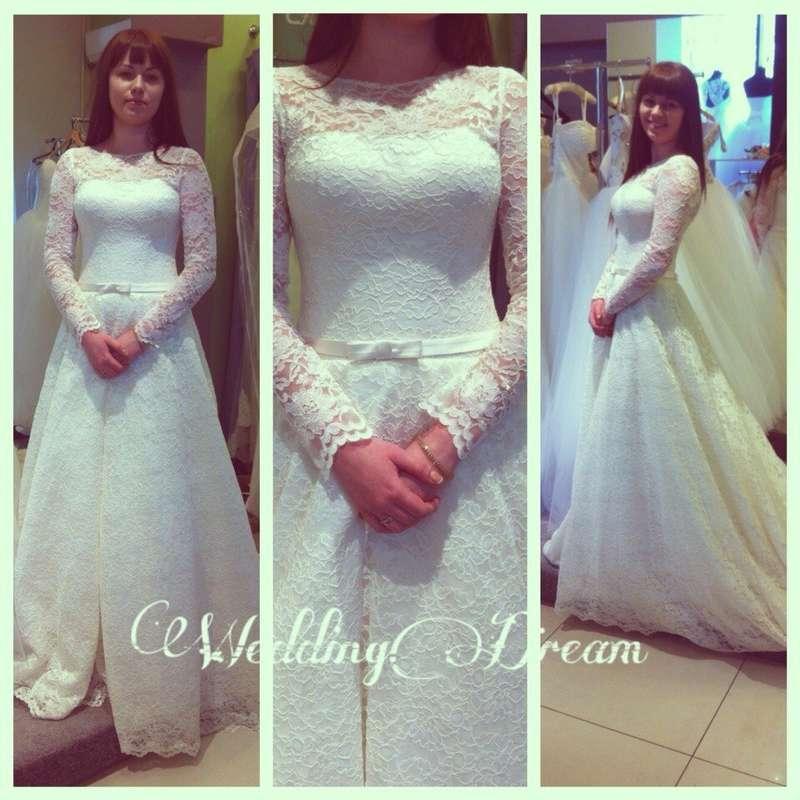 Фото 5093497 в коллекции Портфолио - Дизайнерские свадебные платья Elizabeth Bride