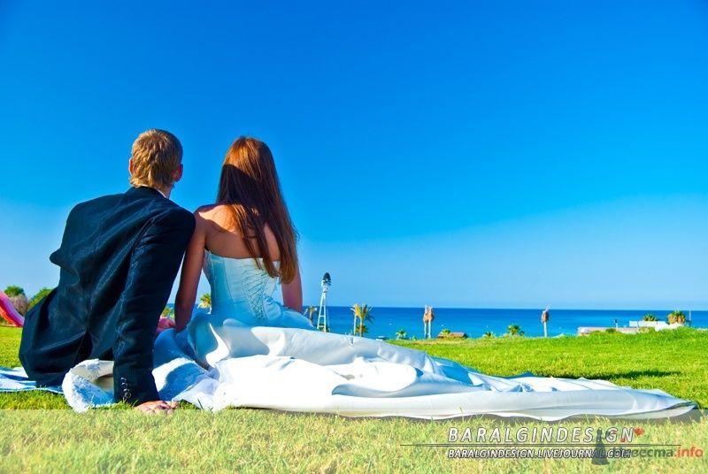 Фото 28697 в коллекции Свадьба на Кипре, фотограф BaralginDesign - smarty_yulia