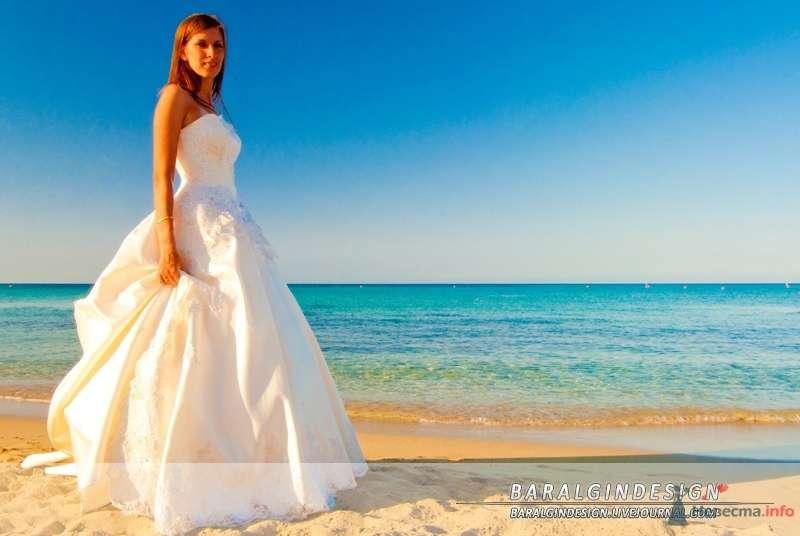 Фото 28700 в коллекции Свадьба на Кипре, фотограф BaralginDesign - smarty_yulia