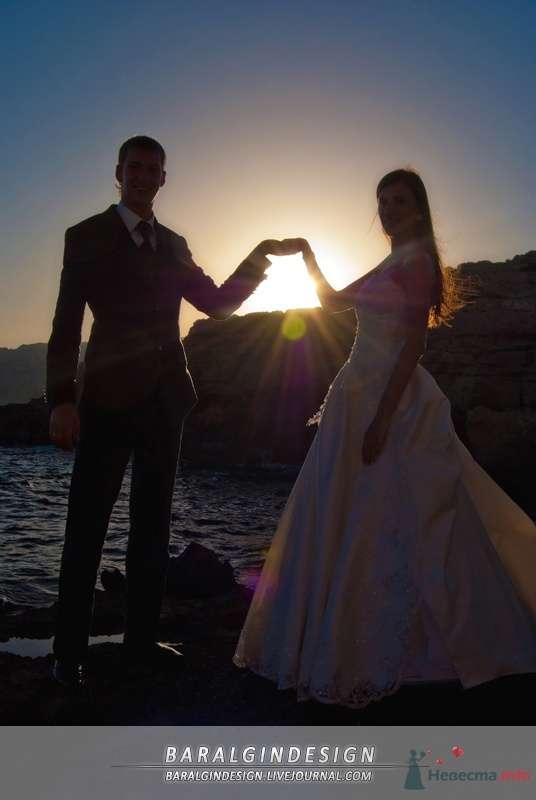 Фото 28717 в коллекции Свадьба на Кипре, фотограф BaralginDesign - smarty_yulia