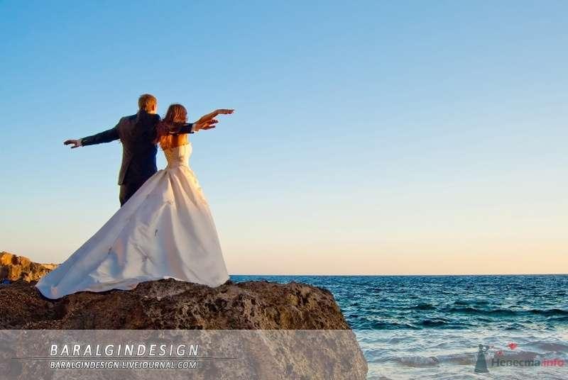 Фото 28719 в коллекции Свадьба на Кипре, фотограф BaralginDesign - smarty_yulia