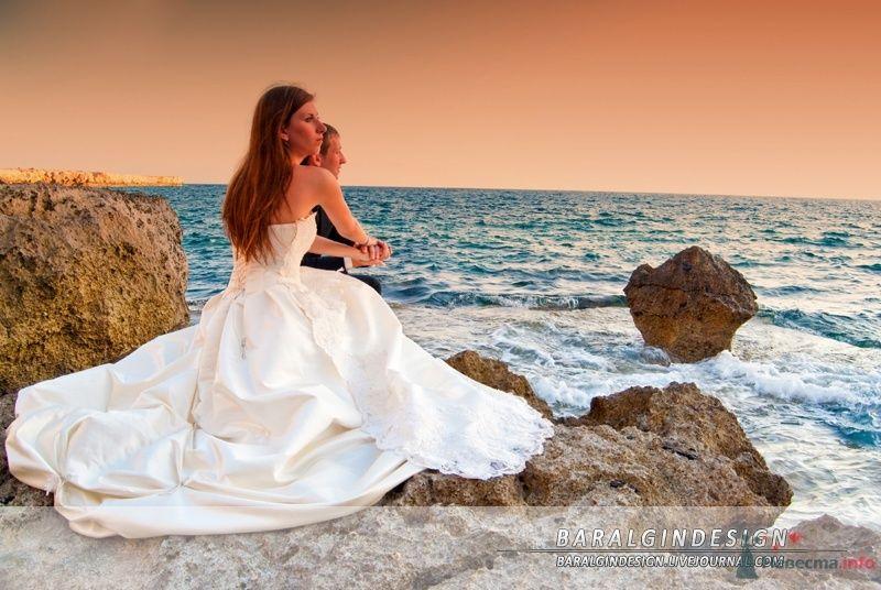 Фото 28721 в коллекции Свадьба на Кипре, фотограф BaralginDesign - smarty_yulia