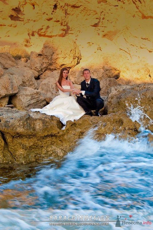 Фото 28722 в коллекции Свадьба на Кипре, фотограф BaralginDesign - smarty_yulia