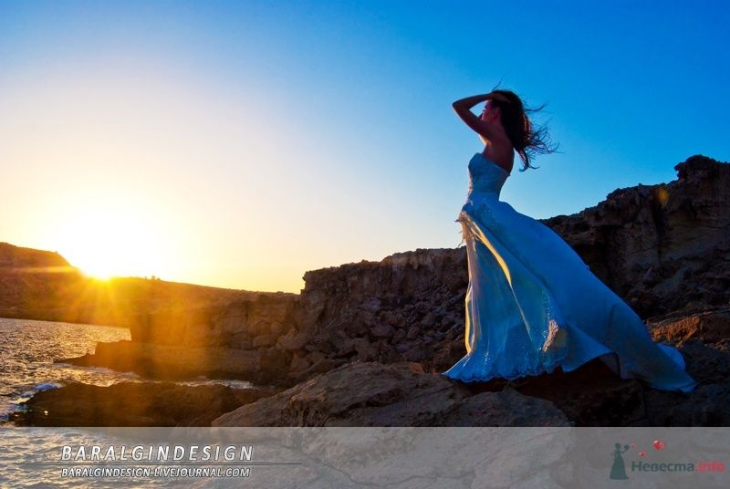 Фото 28729 в коллекции Свадьба на Кипре, фотограф BaralginDesign - smarty_yulia