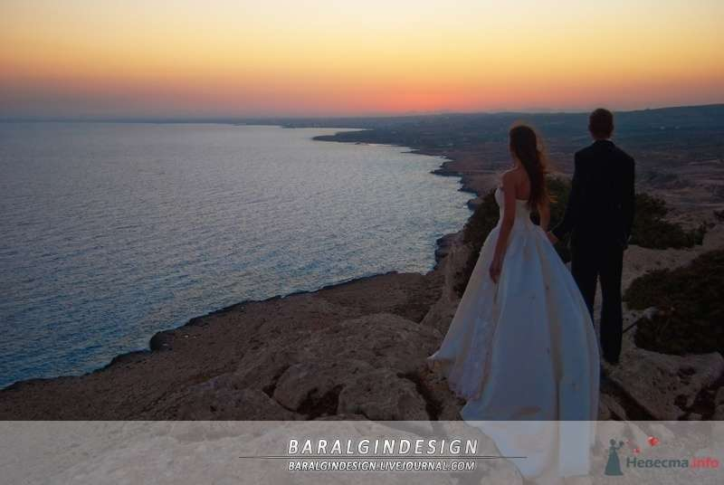 Фото 28738 в коллекции Свадьба на Кипре, фотограф BaralginDesign - smarty_yulia