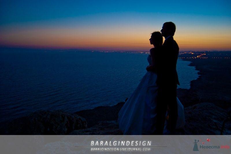 Фото 28740 в коллекции Свадьба на Кипре, фотограф BaralginDesign