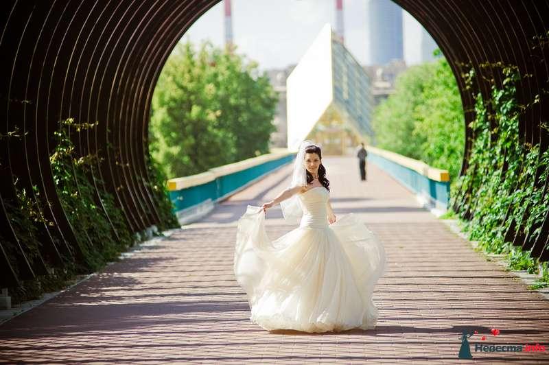 Фото 86622 в коллекции My wedding  - Багирочка  Мэри