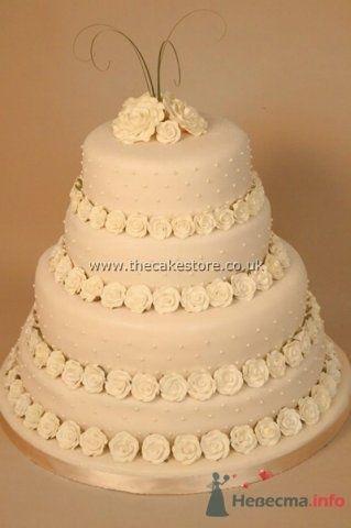 Фото 27575 в коллекции торты - rysalina